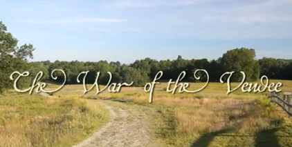 The War of the Vendee, un film sur la Guerre de Vendée
