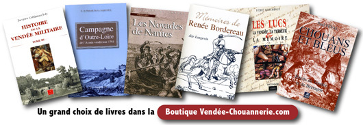 Les dbuts de la presse vendenne (1790-1812)