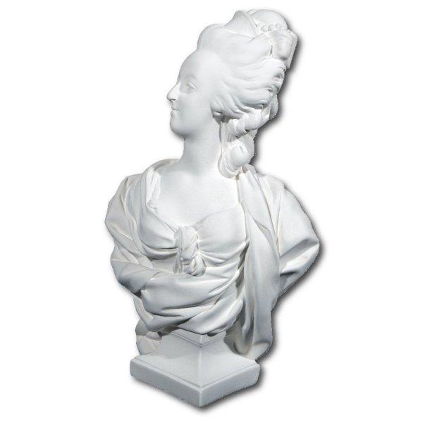 Pour commander le bute de Marie-Antoinette d'un clic