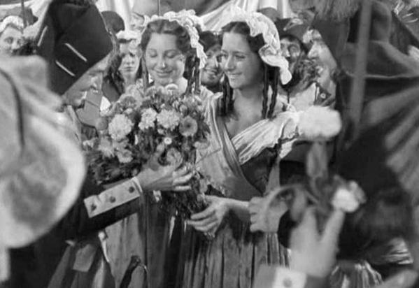 1936 : Jean Renoir nous présente un sans-culotte très policé