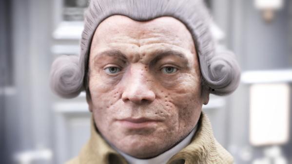 Robespierre avait bien perdu la tête !