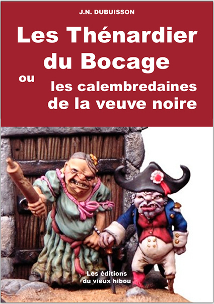 Aux « éditions du Vieux Hibou »180 pages dignes du Juge Didier Gallot. Il nous fait penser à l'ouvrage « Vous allez rire, Monsieur le juge. Escrocs, flambeurs, pigeons… petits maquereaux et gros poissons ! Affaires cocasses et mémorables »