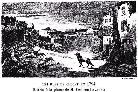 Un territoire ravagé, une population décimée par une politique de la terre brûlée. « Mort aux ennemis de la Liberté ! »