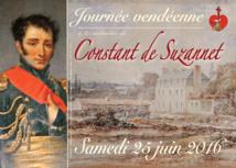 Journées commémoratives les 4 & 25 juin 2016 en Vendée Militaire