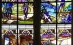 Le souvenir de Bonchamps à La Chapelle-Saint-Florent (49)