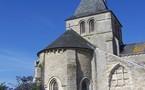 Le martyre de l'abbé de Gruchy à Beauvoir-sur-Mer