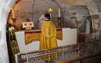 La Gaubretière : Exposition sur la vie religieuse au XXe siècle