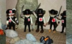 Connaissez-vous les Playmobil chouans ?