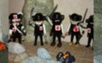 Connaissez-vous les Playmobil chouans ?