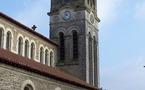 Le martyrologe de Clisson dans l'église Notre-Dame