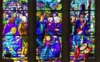 Notre-Dame du Marillais et le Champ des Martyrs