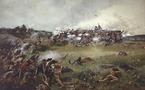 Les Guerres de Vendée racontées par le peintre Julien Le Blant