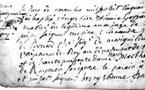 2 novembre 1754, la naissance de Marigny