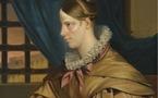 La Duchesse de Berry emprisonnée dans la citadelle de Blaye