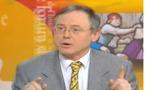 Le populicide de Babeuf présenté au Forum de l'Histoire par Reynald Secher