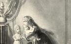 Souvenirs de Marie-Caroline et de son fils Henri
