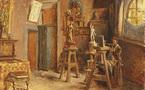 A la recherche des œuvres de Félicie de Fauveau