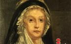 Archives en images, la reine Marie-Antoinette