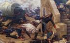 8 février 1794, la troisième bataille de Cholet