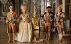 Les Adieux à la Reine, le crépuscule de Versailles