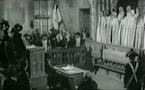 Le Dialogue des Carmélites, le film d'Agostini (1960)