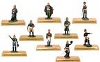 Une nouvelle collection de figurines