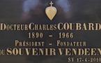Charles Coubard, fondateur du Souvenir Vendéen