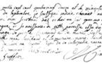 M. Vion-Dubois, « prêtre turbulent » de la Petite Eglise