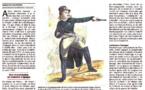 240ème anniversaire de La Rochejaquelein à Nuaillé
