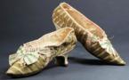 Adjugé, vendu ! Les souliers de Marie-Antoinette