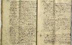 La France en 1789 d'après les Cahiers de Doléances : «  Tout le monde en 1789 était monarchiste et personne ne voulait du pouvoir arbitraire… »