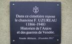 Une journée à la mémoire du chanoine Uzureau avec Vendée Militaire
