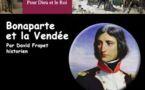 Conférence : Napoléon et la Vendée par David Frapet