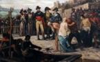 Carrier et les noyades de Nantes s'affichent sur « Le Point.fr »