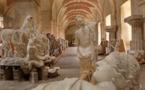 Louis XIV collectionneur d'antiques