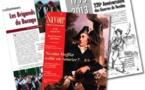 Les associations Vendéennes et Chouannes se préparent pour le 220ème anniversaire des Guerres de vendée
