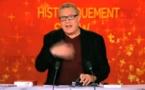 A l'invitation de Michel Field : Charette, le Roy de la Vendée, fait la Une sur la chaîne Histoire avec Philippe de Villiers