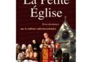 Livre :  La Petite Eglise, essai sur le schisme anticoncordataire – Jean Emmanuel DROCHON