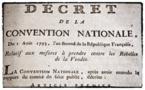 Une chanson pour l'extermination des Vendéens: l'exemple de « La carmagnole de la Vendée » (1793) par Amaury Guitard