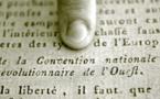 Entretien sur la Vendée avec Amaury Guitard
