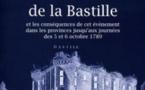 Gustave Bord : La Prise de la Bastille et ses conséquences…