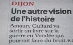 La Bourgogne met la Guerre de Vendée à l'honneur