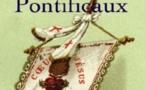 Connaissez-vous les «Souvenirs du régiment des Zouaves pontificaux » par le Baron de CHARETTE