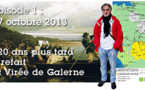 220 ans plus tard, Christian Guibert refait la Virée de Galerne. épisode 1 : 17 octobre 2013