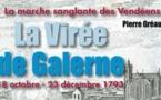 Pierre Gréau raconte la Virée de Galerne