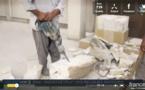 À Mossoul, Daech détruit des trésors préislamiques