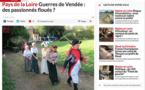 Demain les Brigands seront dans « Le Bourbier » avec un bonus en page Pays de Loire