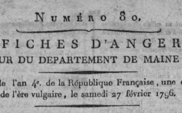 25 février 1796, l'exécution de Stofflet