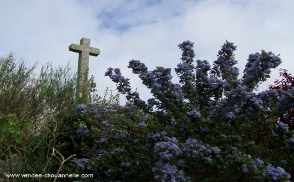 La Chapelle des Martyrs de Noirmoutier