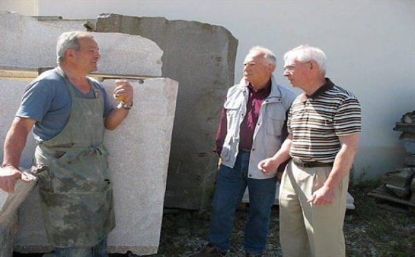 Un monument en préparation pour le Souvenir vendéen